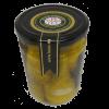 alcachofa confitada en aceite