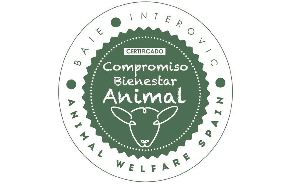 BAIE Sello Bienestar Animal- Interovic