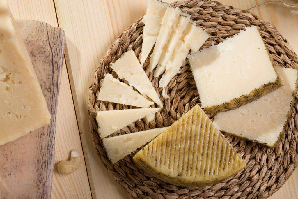 queso y covid
