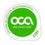 certificado gestión calidad