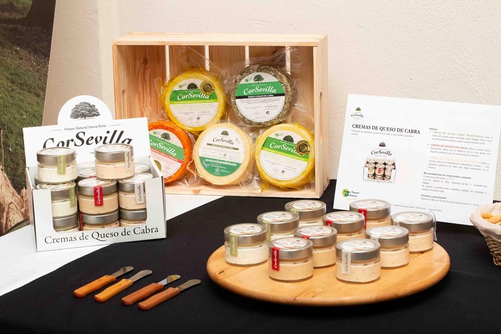 productos corsevilla online