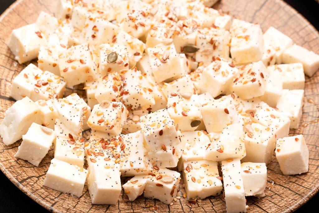 queso de cabra - fresco - corsevilla