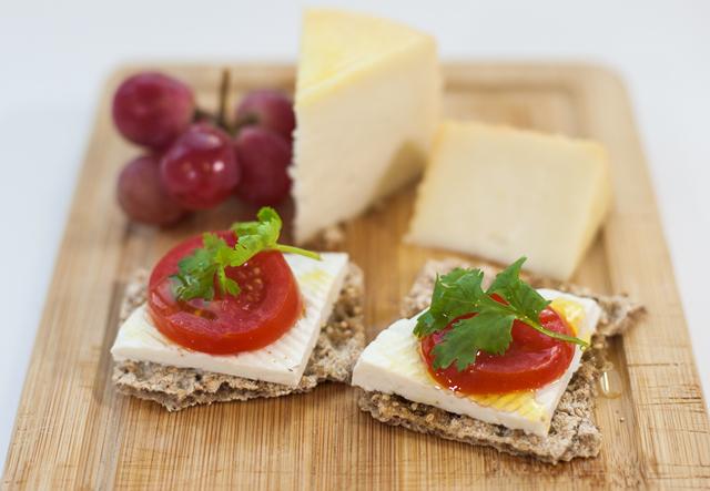 queso fresco intolerante lactosa