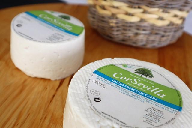 queso fresco propiedades