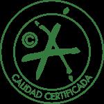 Calidad Certificada Andalucia