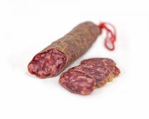 salchichon iberico bellota