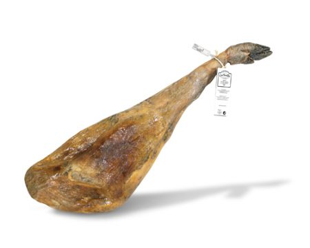 jamón cebo ibérico