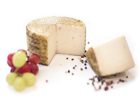 queso curado cabra 1 k