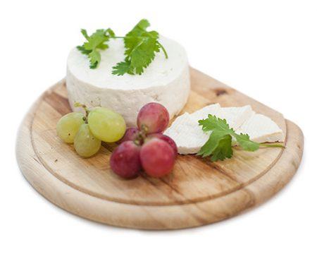 queso fresco cabra