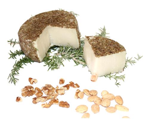 queso curado cabral romero