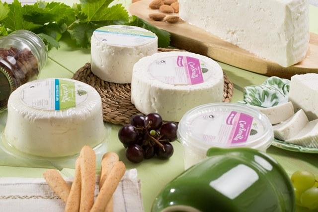 verano y queso fresco CorSevilla